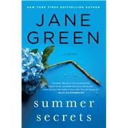 Summer Secrets by Green, Jane, 9781594139345