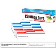The Complete Common Core State Standards Kit, Grade 5 by Carson-Dellosa Publishing Company, Inc., 9781623999346