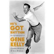 He's Got Rhythm by Brideson, Cynthia; Brideson, Sara, 9780813169347