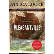 Pleasantville by Locke, Attica, 9780062259349