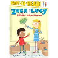Zach and Lucy and the Museum of Natural Wonders by Pifferson Sisters, the; Chambers, Mark, 9781481439350