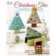 Christmas Tree Surprise Box by Crick, Diana, 9781573679350