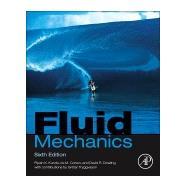 Fluid Mechanics by Kundu, Pijush K.; Cohen, Ira M.; Dowling, David R.; Tryggvason, Gretar (CON), 9780124059351