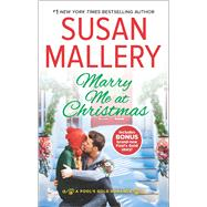 Marry Me at Christmas by Mallery, Susan, 9780373789351