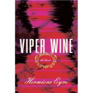 Viper Wine by Eyre, Hermione, 9780553419351