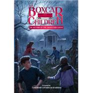 The Return of the Graveyard Ghost by Warner, Gertrude Chandler (CRT); VanArsdale, Anthony, 9780807569351