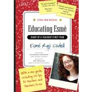 Educating Esme by Codell, Esme Raji, 9781565129351