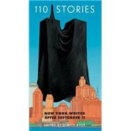 110 Stories by Baer, Ulrich, 9780814799352