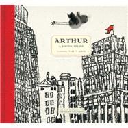 Arthur by LEVINE, RHODAAISON, EVERETT, 9781590179352