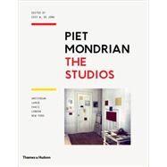 Piet Mondrian by De Jong, Cees W.; Bax, Marty; Degen, Marjory; Le Coultre, Martijn F.; Otte, Katjuscha, 9780500239353