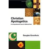 Christian Apologetics by Groothuis, Douglas, 9780830839353