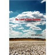 The Land of Rain Shadow: Horned Toad, Texas by Roach, Joyce Gibson, 9780896729353