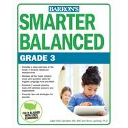 Smarter Balanced, Grade 3 by Lamberg, Teruni; Campbell, Gayle, 9781438009353