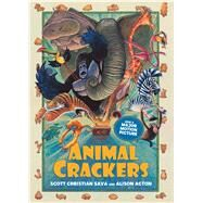 Animal Crackers by Sava, Scott Christian; Acton, Alison, 9781626729353