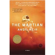The Martian: Classroom Edition by WEIR, ANDY, 9780804189354