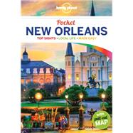 Lonely Planet Pocket New Orleans by Karlin, Adam; Balfour, Amy C. (CON), 9781741799354