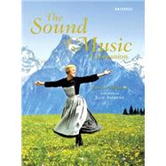The Sound of Music Companion by Maslon, Laurence; Andrews, Julie, 9780789329356