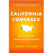 California Comeback How A
