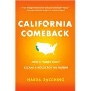 California Comeback How A