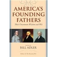 America's Founding Fathers by Adler, Bill, 9781442239357