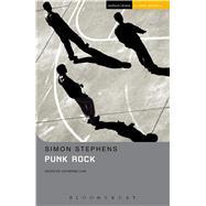 Punk Rock 9781474229357R