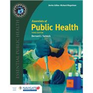 Essentials of Public Health by Turnock, Bernard J., 9781284069358