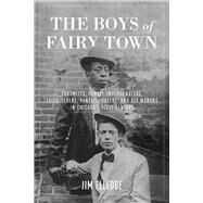 The Boys of Fairy Town by Elledge, Jim, 9781613739358
