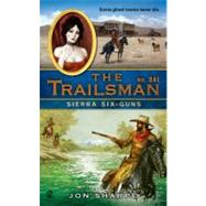 The Trailsman #341 by Sharpe, Jon (Author), 9780451229359