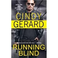 Running Blind by Gerard, Cindy, 9781476739359