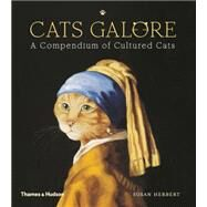 Cats Galore by Herbert, Susan, 9780500239360