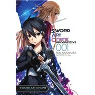 Sword Art Online Progressive 1 by Kawahara, Reki, 9780316259361