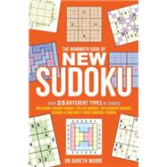 The Mammoth Book of New Sudoku by Moore, Gareth, 9780762449361