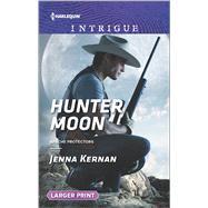 Hunter Moon by Kernan, Jenna, 9780373749362