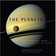 The Planets by Nataraj, Nirmala; Nye, Bill, 9781452159362