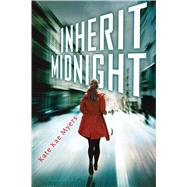 Inherit Midnight by Myers, Kate Kae, 9781619639362