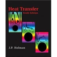 Heat Transfer by Holman, Jack, 9780073529363