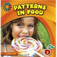 Patterns in Food by Felix, Rebecca, 9781631889363