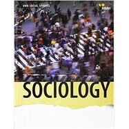 Sociology 2018 by Houghton Mifflin Harcourt, 9780544859364