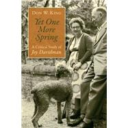 Yet One More Spring: A Critical Study of Joy Davidman by King, Don W., 9780802869364