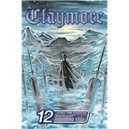 Claymore, Vol. 12 by Yagi, Norihiro; Yagi, Norihiro, 9781421519364