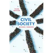 Civil Society by Edwards, Michael, 9780745679365