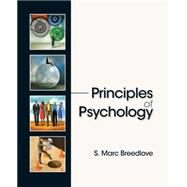 Principles of Psychology by Breedlove, Marc, 9780199329366