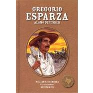 Gregorio Esparza by Unknown, 9781933979366