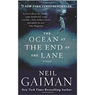 The Ocean at the End of the Lane by Gaiman, Neil, 9780062459367