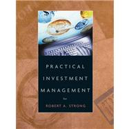 Practical Investment Management by Strong, Robert A., 9780324359367