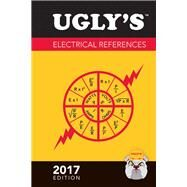 Ugly's Electrical References 2017 by Jones & Bartlett Learning, 9781284119367