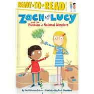 Zach and Lucy and the Museum of Natural Wonders by Pifferson Sisters; Chambers, Mark, 9781481439367