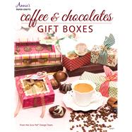Coffee & Chocolate Gift Boxes by Annie's, 9781573679367