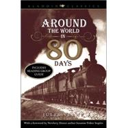 Around the World in Eighty Days by Jules Verne; Laurence Yep, 9781416939368
