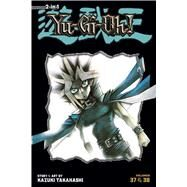 Yu-Gi-Oh! (3-in-1 Edition), Vol. 13 Includes Vols. 37, 38 & 39 by Takahashi, Kazuki, 9781421579368